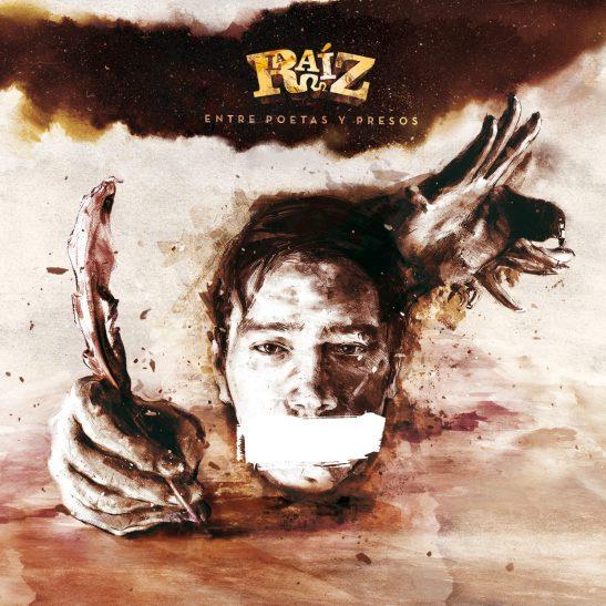 La Raíz, Entre poetas y presos, disco, grupo, banda, musica gratis, descargar musica