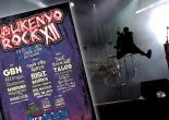Kalikenyo Rock festival musica